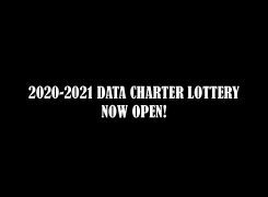 The 2020-2021 LOTTERY IS OPEN!