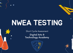 NWEA Short Cycle Assessments