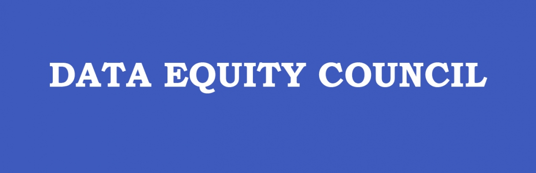 DATA Equity Council