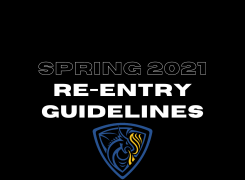 Spring 2021 Re-Entry Guidelines & Assurances